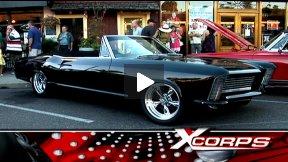 Xcorps TV Encinitas Classic CAR Cruise Nights