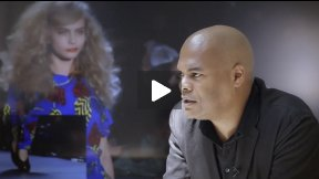 Faces of Fashion: Top NYC Model Agent Earnest Williams Discusses the Upcoming Mercedes-Benz Fashion Week Spring 2014 Collections