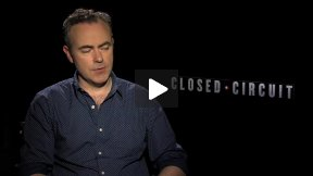 """Director John Crowley Interview for """"Closed Circuit"""""""