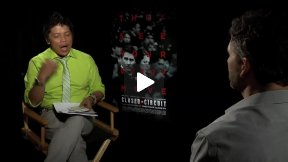 """Eric Bana Interview for """"Closed Circuit"""""""