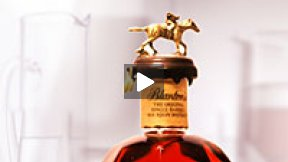 What is Single Barrel Bourbon? (featuring Blanton's!)