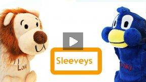Sleeveys
