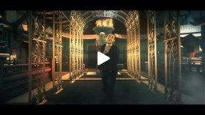 Bia - VFX MusicVideo