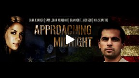 Approaching Midnight - Official Trailer