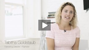 Faces of Fashion NYC/London: Tabitha Goldstaub - Rightster Marketing Director