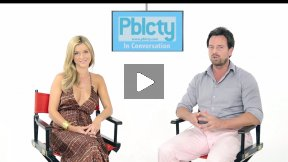 Part II Joanna Krupa of Real Housewives of Miami Interview with Pblcty's Ryan David Saniuk