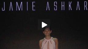 MERCEDES-BENZ FASHION WEEK AUSTRALIA SPRING - SUMMER 2013/14 JAMIE ASHKAR RUNWAY SHOW MBFWA