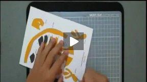 Papercraft - Pikachu