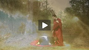Persephone Web Series - #3 The Tale of the Deer Queen