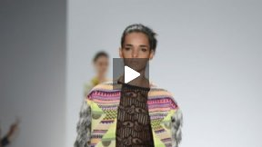 CUSTO BARCELONA MERCEDES-BENZ FASHION WEEK SPRING 2014 FASHION SHOW #MBFW NEW YORK CITY
