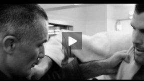 NYAC Judo Training with Francesco Rulli