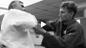 Judo Dance by Sem Maltsev