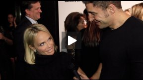 Kristin Chenoweth on the
