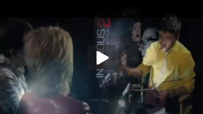 """INSIDIOUS: CHAPTER 2"" Movie Review"