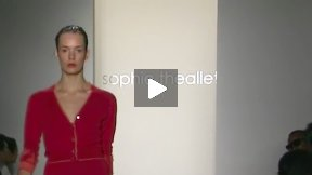 MADE Fashion Week Presents the Sophie Theallet Runway Show in New York City