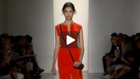 MADE Fashion Week Presents the Costello Tagliapietra Runway Show in New York City