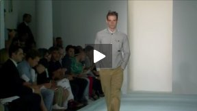 MADE Fashion Week Presents the Patrik Ervell Runway Show in New York City