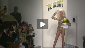MADE Fashion Week Presents The Blonds Runway Show in New York City