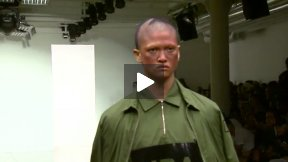 MADE Fashion Week Presents the Hood by Air Runway Show in New York City