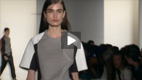 MADE Fashion Week Presents the Tim Coppens Runway Show in New York City