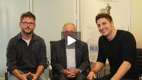 #InTheLab w Robert Reich & Jacob Kornbluth
