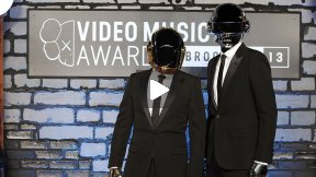 2013 MTV Video Music Awards, Red Carpet by Film Annex