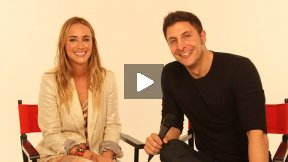 #InTheLab w Kat Odell of Bravo's