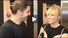 #InTheLab w Toni Collette (