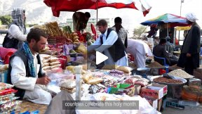 گزارش ویژه درمورد ماه مبارک رمضان