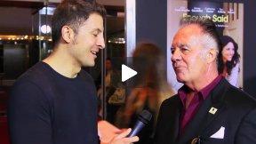 #InTheLab w Actor Tony Sirico (