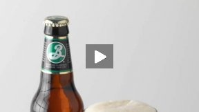 Brooklyn Lager: Can't lose with a classic!