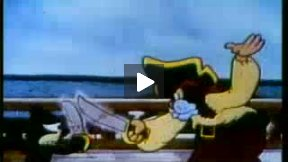 Felix the cat: The Goose That Laid the Golden Egg