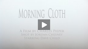 Morning Cloth