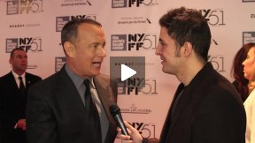 #InTheLab w Tom Hanks at the