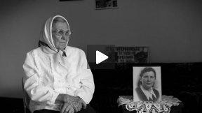 5 Words - Olga's Story