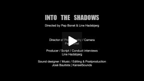Into the Shadows - Trailer