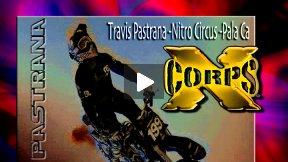 Xcorps Action Sports TV #55.) NITRO CIRCUS  seg.2
