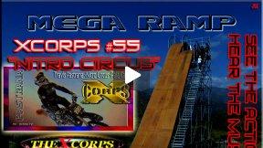 Xcorps Action Sports TV #55.) NITRO CIRCUS seg.1