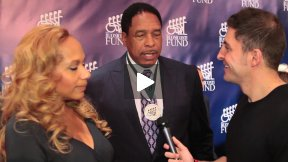 #InTheLab w Dave Winfield