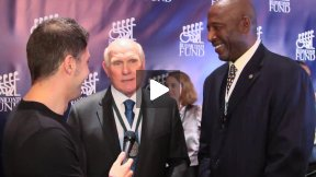 #InTheLab w Terry Bradshaw & James Worthy