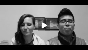 What Do I Do? (Beatbox Cover) Kiirstin Marilyn and Spencer Polanco