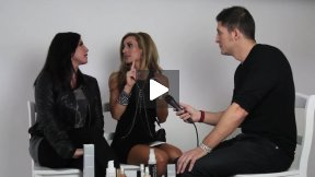 #InTheLab w Jacqueline Laurita & Suzanne Summers
