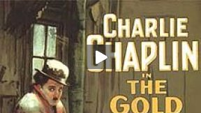 The Gold Rush - Charles Chaplin
