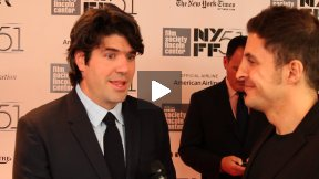 #InTheLab w JC Chandor (