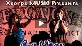 The El Cajon Summer Concert Series Featuring CALIBER