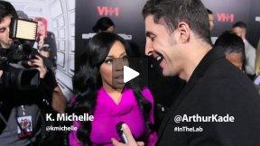 #InTheLab w K. Michelle