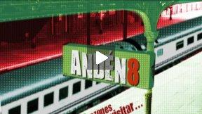 ANDÉN8 - CÁCERES - RAZÓN 7 EL CASTILLO
