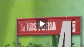 ANDÉN8 - CUENCA - RAZÓN 4 LA HISTORIA