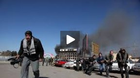 خبرنگاران وحادثات مرگبار افغانستان