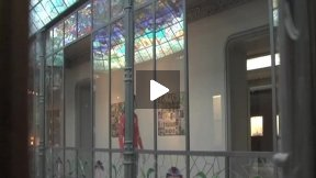 ANDÉN8 - SALAMANCA - RAZÓN 2 MUSEOS